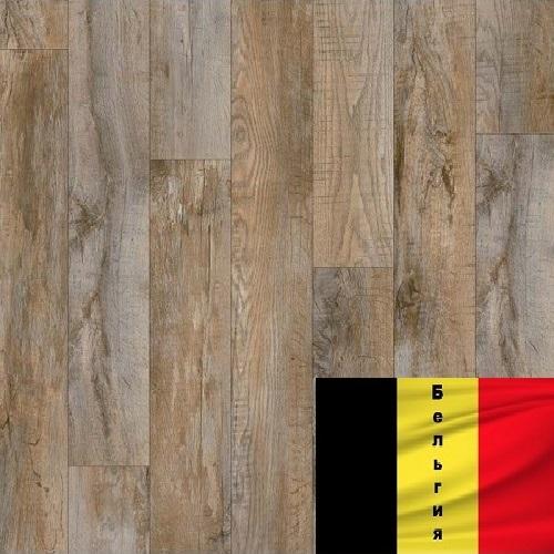 Виниловая плитка ПВХ Moduleo Select Click Country Oak 24958