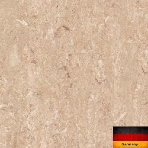 Линолеум натуральный Armstrong Marmorette 121-146 beeswax beige