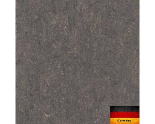 Линолеум натуральный Armstrong Marmorette 121-158 tabac grey