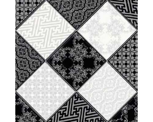 Линолеум Juteks Strong Plus Chess