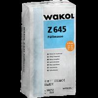 Ремонтная смесь Wakol  Z 645 заполнитель 25 кг