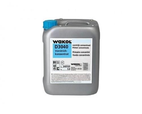 Грунт Wakol D 3040 Концентрат 5 кг