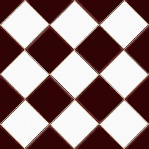 Линолеум Juteks Trend Chess 5_642M