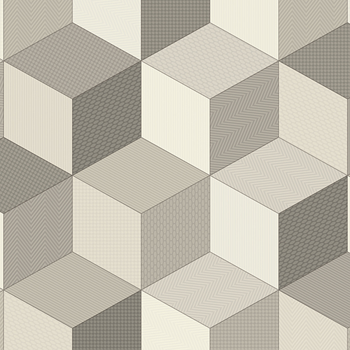 Линолеум IVC Bingo Cubes 73