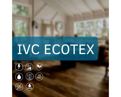 Линолеум IVC Ecotex