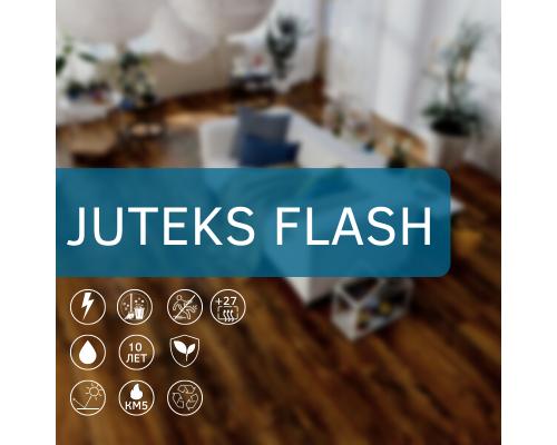 Линолеум Juteks Flash