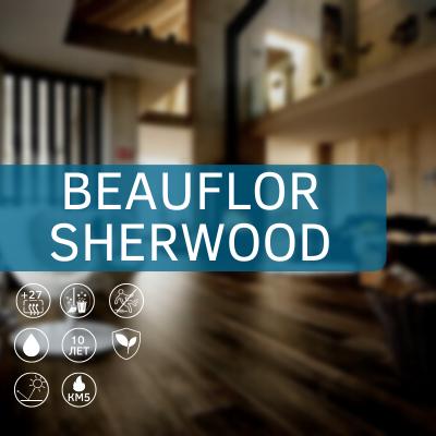 Лінолеум Beauflor Sherwood