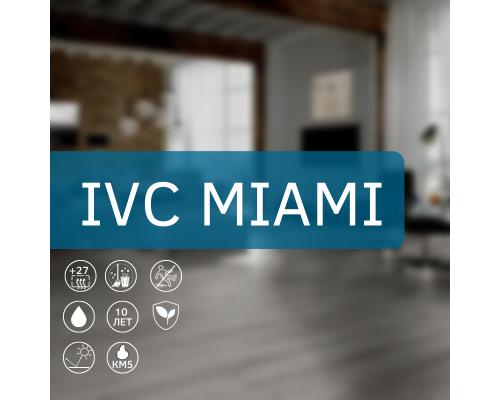 Линолеум IVC Miami