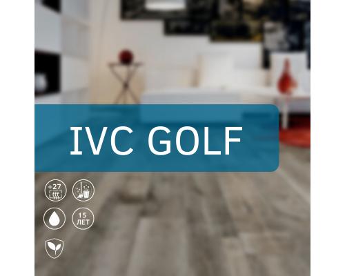 Линолеум IVC Golf