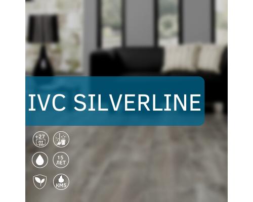 Линолеум IVC Silverline