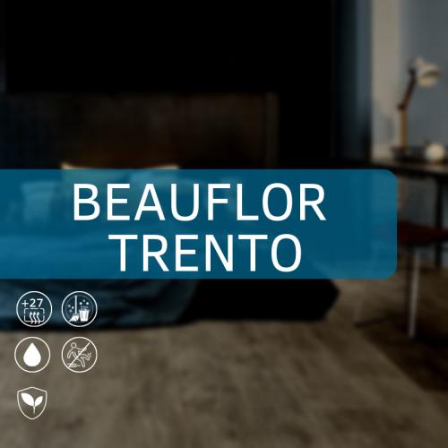 Линолеум Beauflor Trento