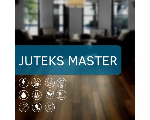 Линолеум Juteks Master