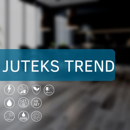 Линолеум Juteks Trend