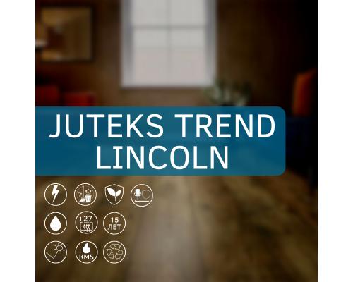 Линолеум Juteks Trend Lincoln