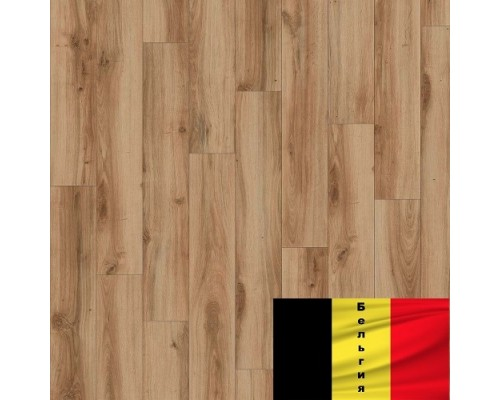 Виниловая плитка ПВХ Moduleo Select Click Classic Oak 24844