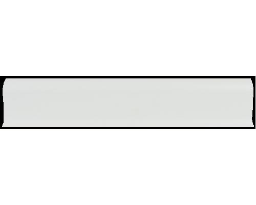 Плинтус 58мм с кабель-каналом L008