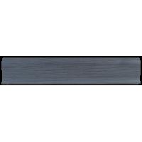 Плинтус 58мм с кабель каналом L010
