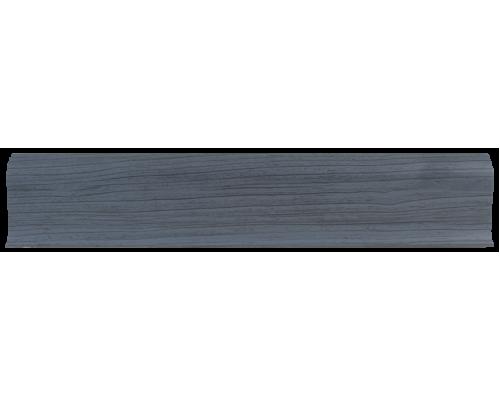 Плинтус 58мм с кабель-каналом L010