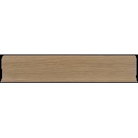 Плинтус 58мм с кабель каналом L012