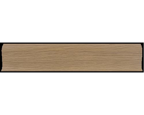 Плинтус 58мм с кабель-каналом L012