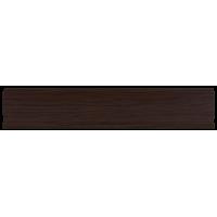 Плинтус 58мм с кабель каналом L014
