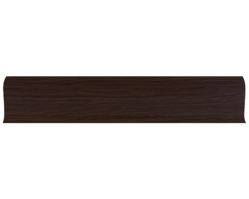 Плинтус 58мм с кабель-каналом L014