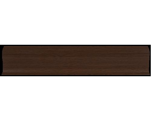 Плинтус 58мм с кабель-каналом L015