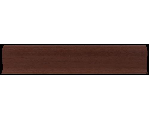Плинтус 58мм с кабель-каналом L016
