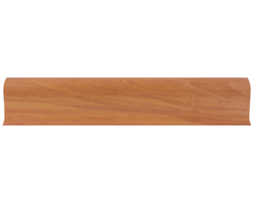 Плинтус 58мм с кабель-каналом L018