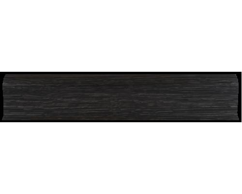 Плинтус 58мм с кабель-каналом L025