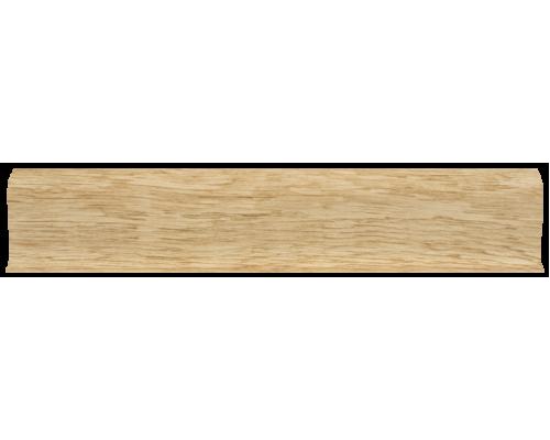 Плинтус 58мм с кабель-каналом L028