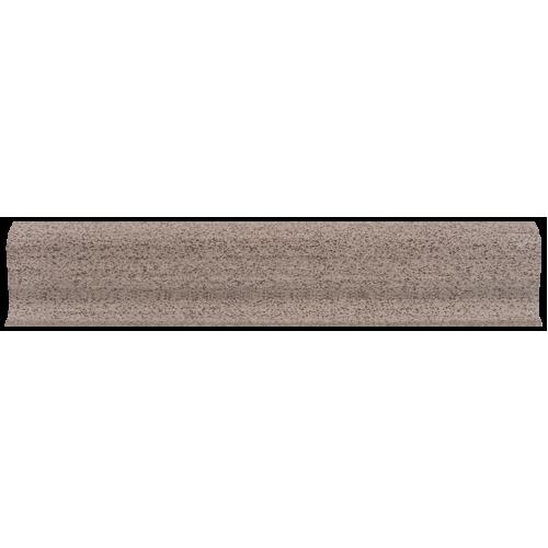 Плинтус 58мм с кабель-каналом L040