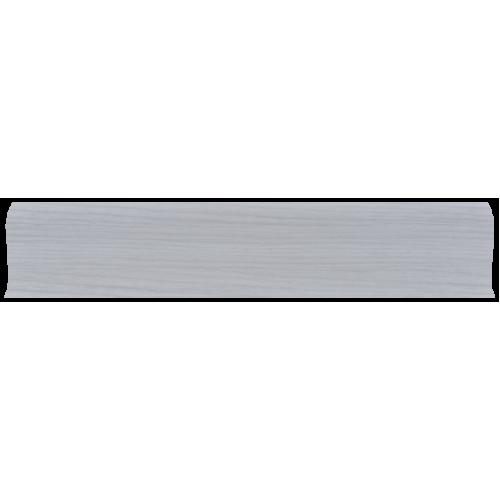 Плинтус 58мм с кабель-каналом L061