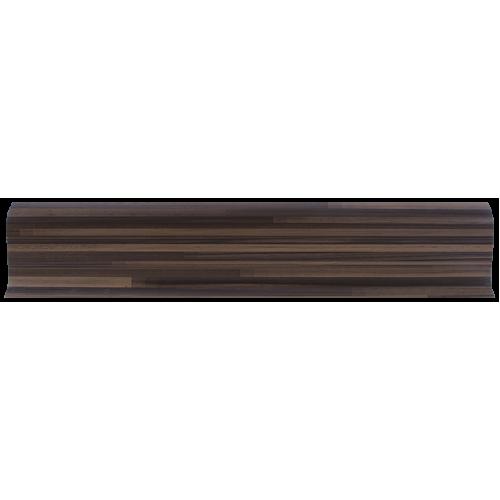 Плинтус 58мм с кабель-каналом L063
