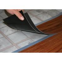 Укладка виниловой плитки(LVT)