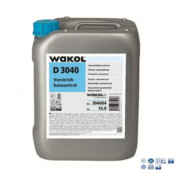 Концентрированная грунтовка Wakol D 3040 10 кг