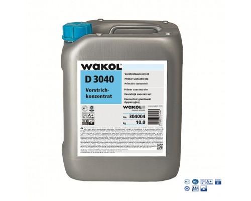 Грунт Wakol D 3040 Концентрат 10 кг
