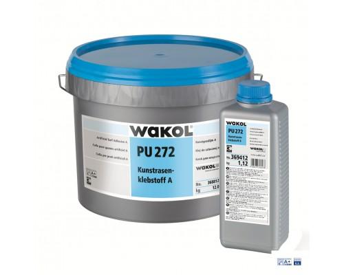 Клей Wakol PU 272 Для искусственного газона 12 кг