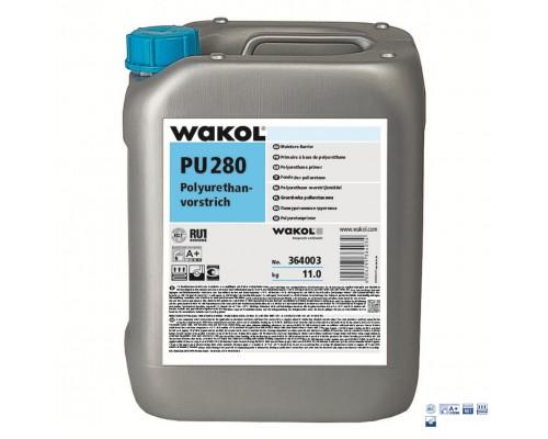 Полиуретановая грунтовка Wakol PU 280 11 кг