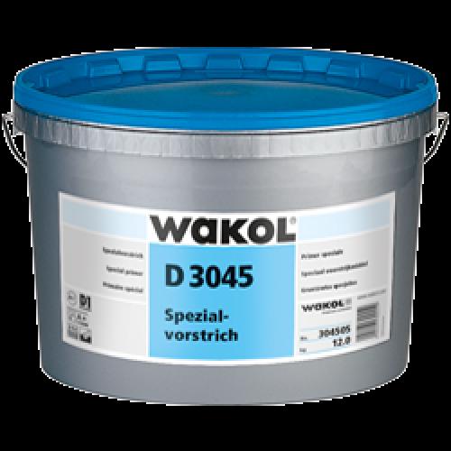 Специальная грунтовка Wakol D 3045 12 кг
