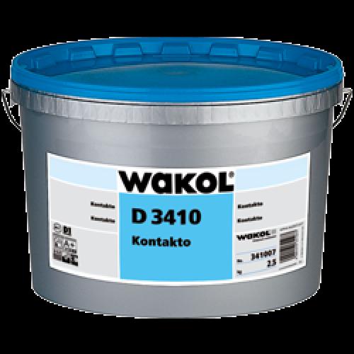 Клей Wakol D 3410 контактный 2,5 кг