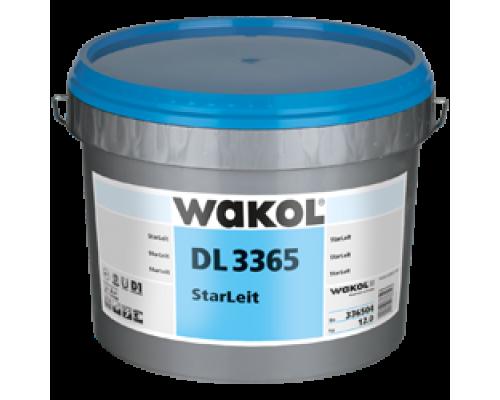 Клей Wakol DL 3365 SL токопроводящий 12 кг