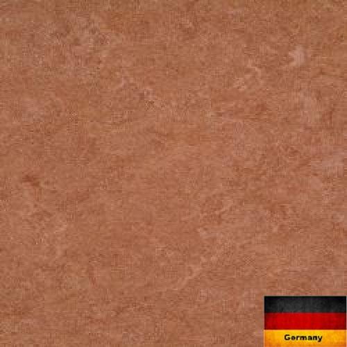 Линолеум натуральный Armstrong Marmorette 121-003 dark brown