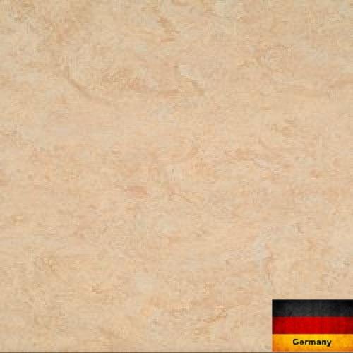 Линолеум натуральный Armstrong Marmorette 121-040 light sahara