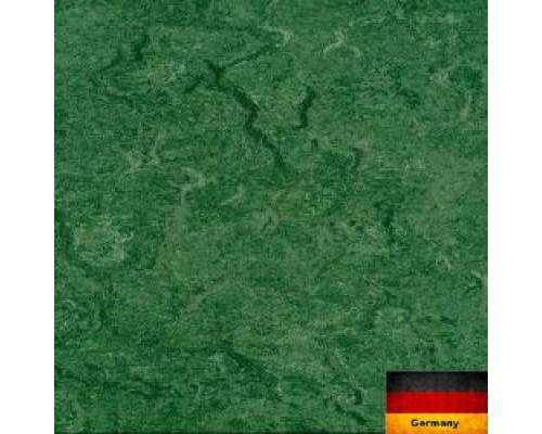 Линолеум натуральный Armstrong Marmorette 121-041 avocado green