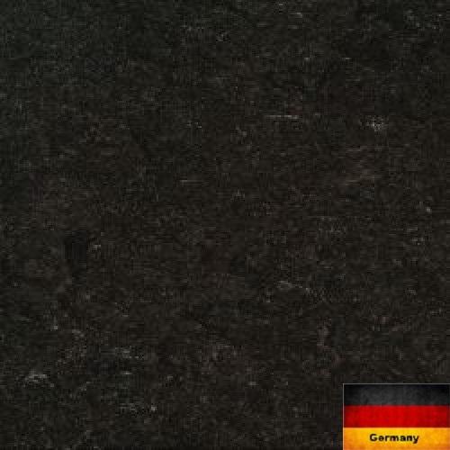 Линолеум натуральный Armstrong Marmorette 121-096 Midnight Grey