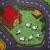 Ковровое покрытие Ideal Farm 158