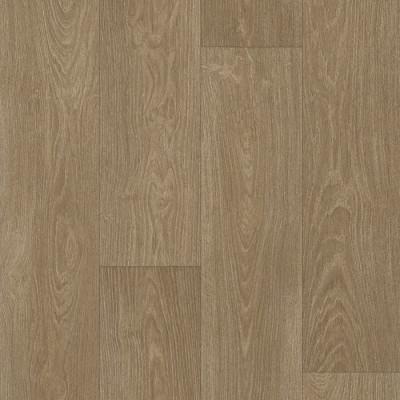 Линолеум Beauflor Sherwood Crown Oak 663M. Распродажа (4х20м)