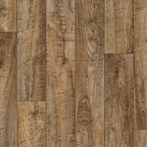 Линолеум Beauflor Trento Stock Oak 666M