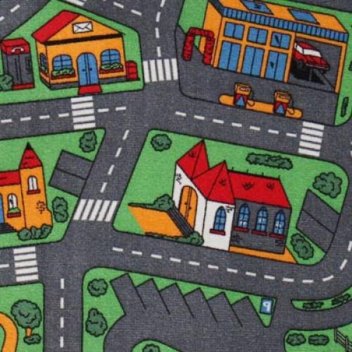 Ковровое покрытие Ideal City Life 158